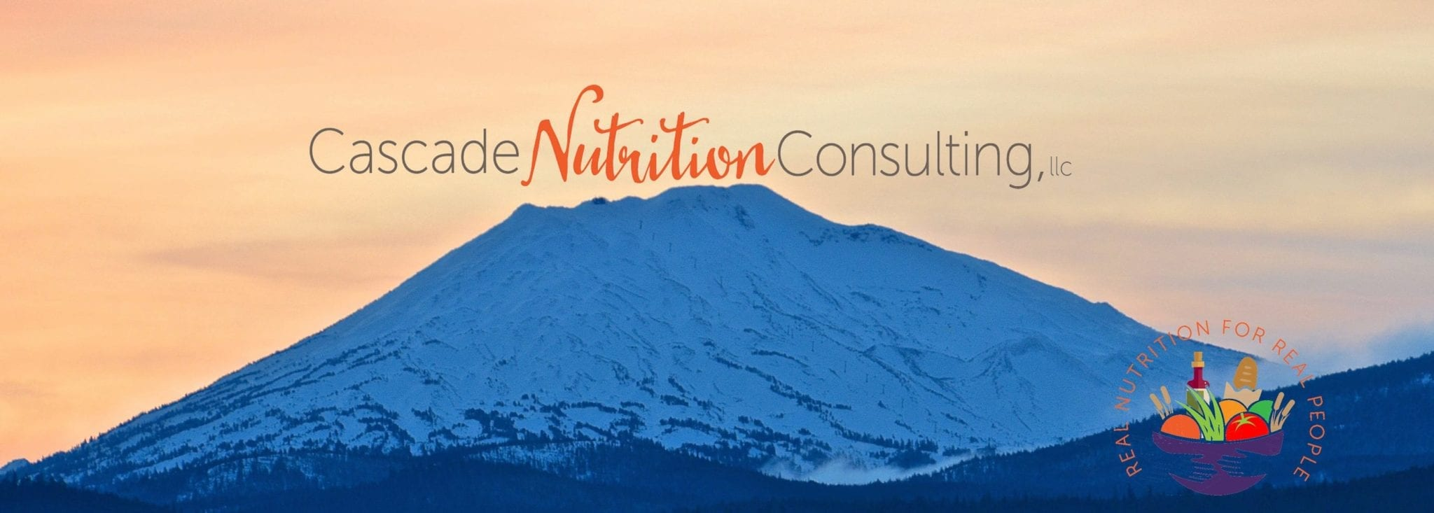 Cascade Nutrition Consulting