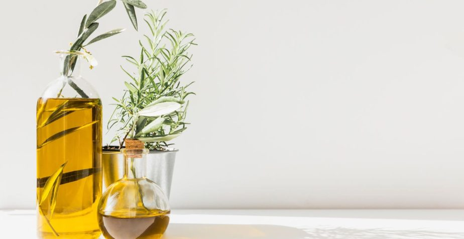 How to Cook with Oils