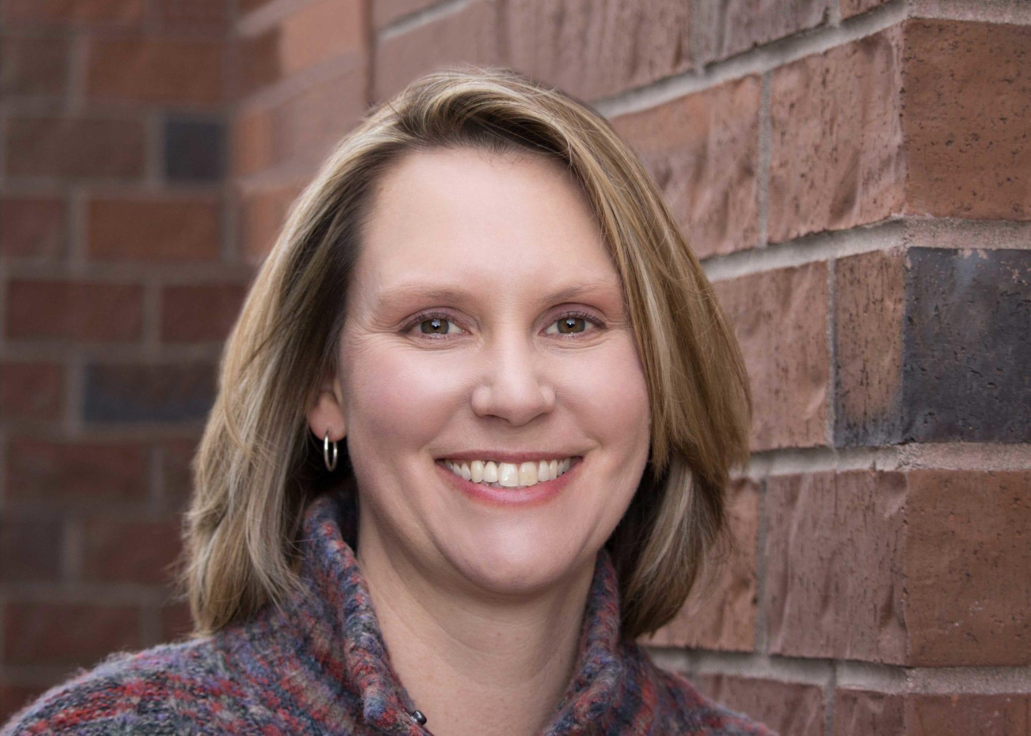 Annie Baumann